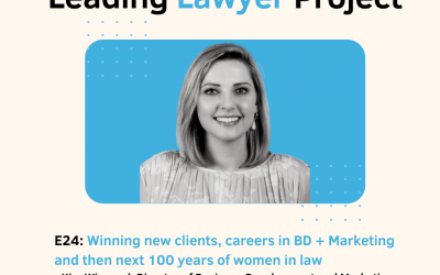 Leading Lawyers Podcast